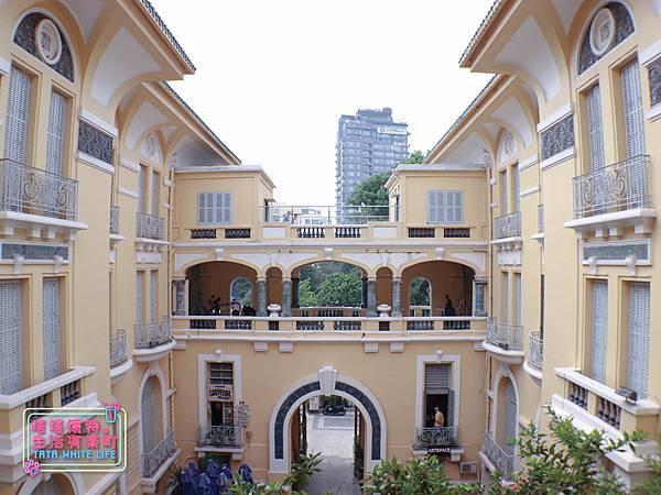 胡志明美術館,越南胡志明市景點推薦,越南自助旅行行程,美術館遊記分享-3010.jpg