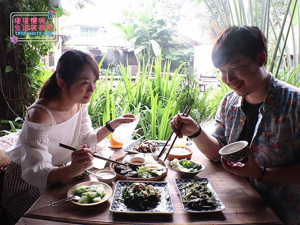 越南胡志明市美食推薦,道地越南特色料理Spice Bistro,戶外餐廳聚餐,自助旅行美食分享-2674.jpg