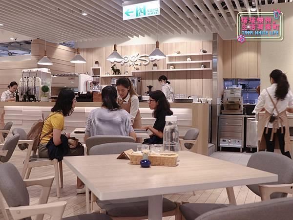 台北京站、桃園美食推薦,新光三越店,屋沙鬆餅下午茶,菜單價格分享-5683.jpg