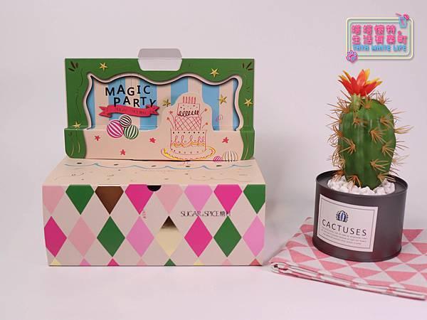糖村彌月蛋糕推薦,桃園台茂店,價格DM,哈尼捲蜂蜜蛋糕,塔塔懷特懷孕日記-5762.jpg