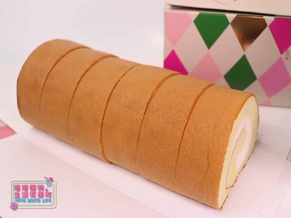 糖村彌月蛋糕推薦,桃園台茂店,價格DM,哈尼捲蜂蜜蛋糕,塔塔懷特懷孕日記-5768.jpg