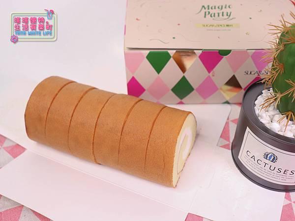 糖村彌月蛋糕推薦,桃園台茂店,價格DM,哈尼捲蜂蜜蛋糕,塔塔懷特懷孕日記-5767.jpg