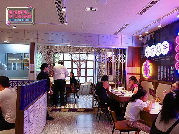 台北中正區美食,台北車站二樓微風,太興茶餐廳,港式飲茶,香港燒臘,冰鎮奶茶菜單價格-1120351.jpg