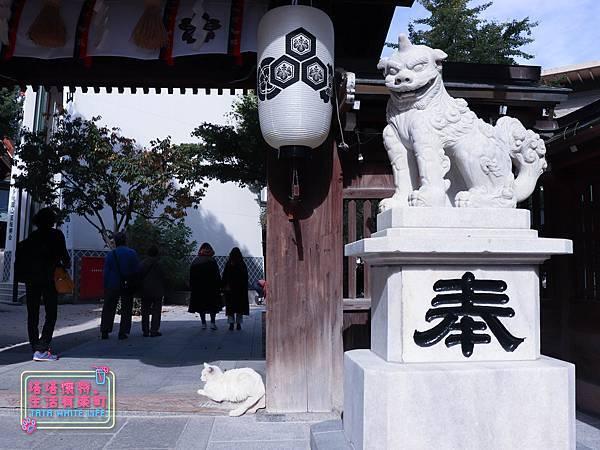 日本九州自助旅行,博多福岡市區景點推薦,櫛田神社參觀、川端商店街-1392.jpg