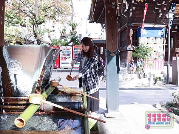 日本九州自助旅行,博多福岡市區景點推薦,櫛田神社參觀、川端商店街-1399.jpg