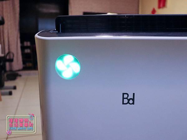 【家電開箱】BD冰點除濕機:台灣製造14公升節能清淨除濕機,低功率節能省電環保;一機多用超方便,居家必備家電分享-7566.jpg