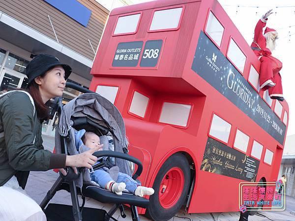 【塔塔懷特育兒好物】Zooper Jazz2嬰兒車開箱與心得分享:林萌之的第一台嬰兒車!嬰兒就可以開始用的 Zooper Jazz,可平躺、可折疊、可登機、輕便旅行用,全能小戰車推薦!-7222.jpg