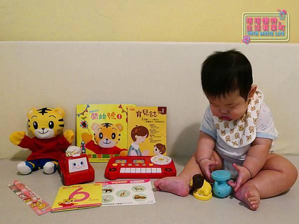 巧連智寶寶版開始號:小孩最愛的巧虎來囉!台日家長首選首選育兒教材,IC車玩具與訂閱禮小樂手-1120834.jpg