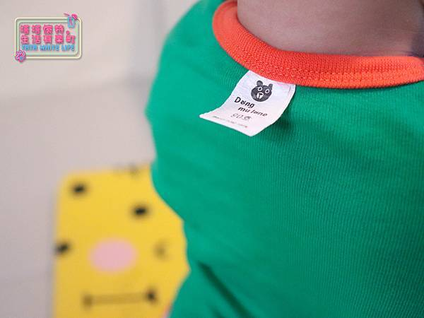 【塔塔懷特團購好物】韓國暢銷 Jota寶寶家居服:平價的寶寶棉質家居服、睡衣,秋冬款上市,短袖、七分袖與長袖款式皆有! -1156.jpg