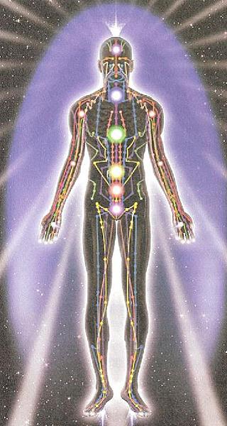 人體內外的電磁波..