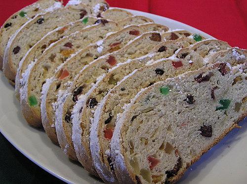 聖誕麵包4