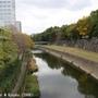 熊本城護城河