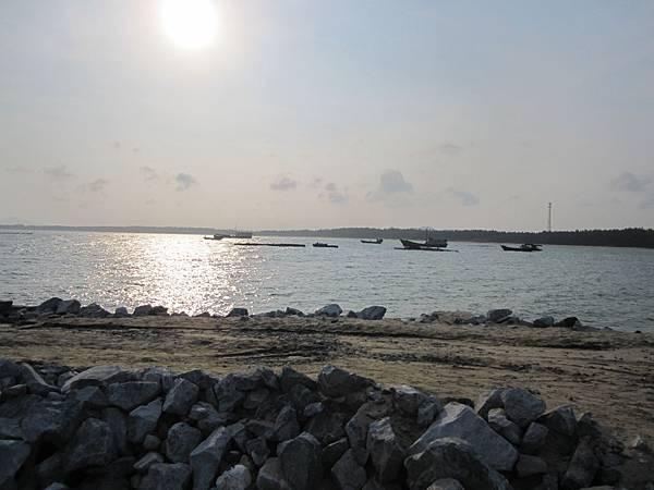 035海南島-萬寧市烏場港.JPG