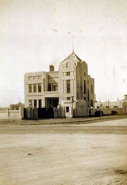 04這棟房子便是謝介石在新京(今長春)的住所,1930年代時總是門庭若市,擺滿了宴席,撫平了許多台灣人離鄉背井的心。