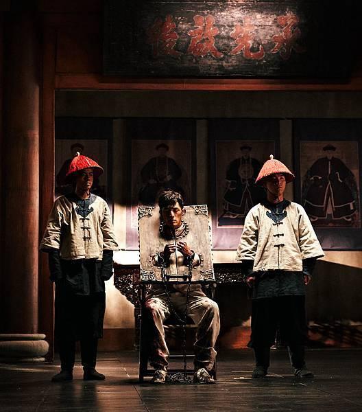 廣州起義失敗被捕