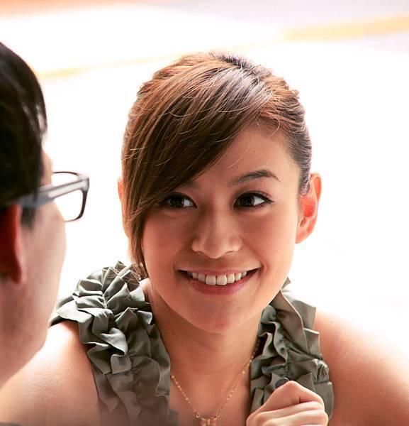 香港少男殺手江若琳出重亮麗的外型為本片一大亮點