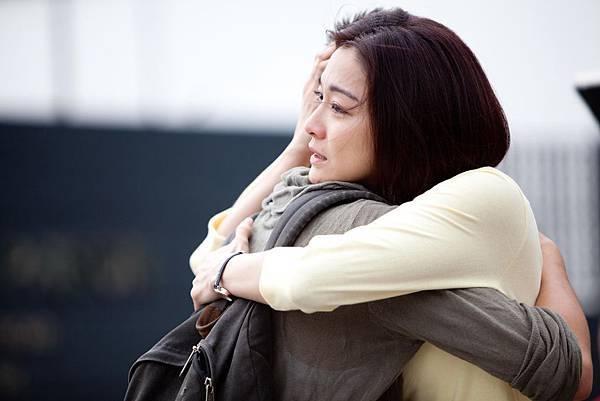 江祖平新片探討青少年誤入歧途的黑幫題材,句中與17歲的兒子有相當多動人親情戲