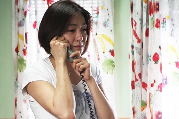 江祖平新片哭戲爆發力十足,哭到頭暈氣喘,戲劇生涯哭得最慘烈一次