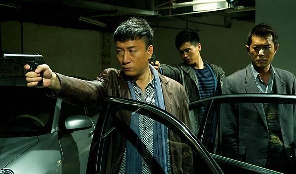 杜琪峰新片《毒戰》以毒品為題材,刻劃人心比毒品更毒的殘酷人性