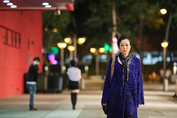 導演杜琪峰大方表示:鄭秀文是他最喜歡最愛合作的香港女演員