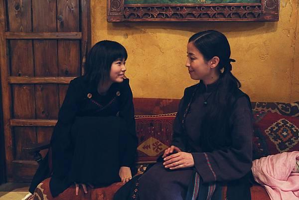 影后宮澤里惠演出魔女媽媽角色,讚小芝風花有大將之風2.jpg