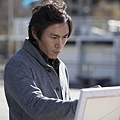 秦昊演出到紐約發展的畫家