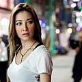 許維恩在《台北夜遊團團轉》裡小秀性感演出 1