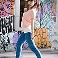 郭書瑤在《舞鬥》中 再度扮演高中生 首度在大銀幕上秀舞技-1.jpg