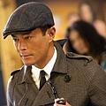 古天樂在《浮華宴》飾演無厘頭卻又有神秘感的探員.JPG