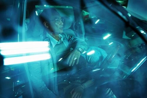 阿Sa在《雛妓》中突破形象 和影帝任達華有大膽車震戲演出 2