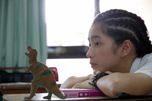 金鐘獎最佳女配角溫貞菱 再度扮演高中生 3.jpg