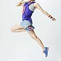 溫貞菱在《舞鬥》中有大量的氣勢舞蹈演出.jpg