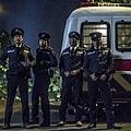 香港演技派演員吳鎮宇、任達華、譚耀文、鄭浩南 在《衝鋒車》中大飆演技 瘋狂演出(4)