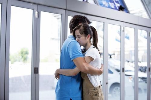 歐陽娜娜拍《破風》 哭戲對她是一大挑戰 2