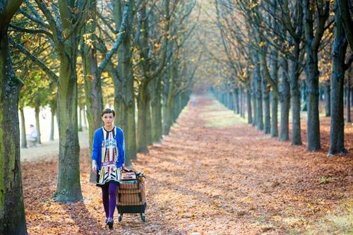《巴黎假期》是由郭采潔與古天樂主演的浪漫愛情喜劇.jpg