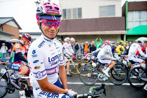 台灣單車界明星車手馮俊凱1(圖截自網路請參考)