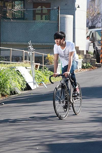 金曲歌王林俊傑打造電影《破風》主題曲「你,有沒有過」,唱出為夢想努力不懈的青春正能量 1