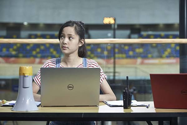 《破風》是歐陽娜娜第二部電影作品
