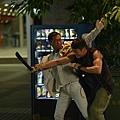 古天樂在《迷城》裡有許多動作戲.jpg
