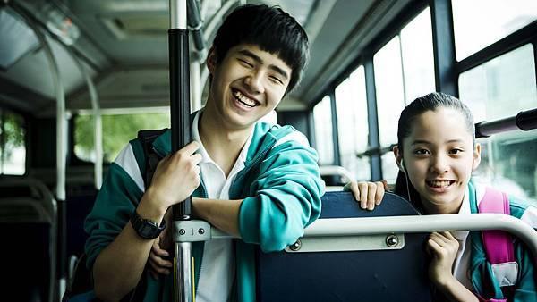 歐陽娜娜及劉昊然在《北京愛情故事》譜出一段純愛初戀1.jpg