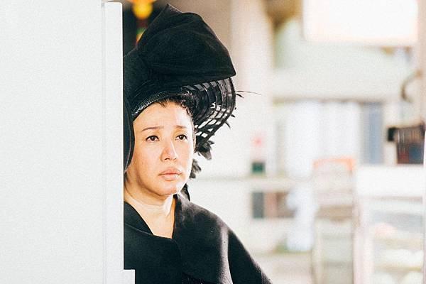 劉玲玲在《想入飛飛》演小吃攤老闆娘 兼鳳飛飛歌迷俱樂部副會長.jpg