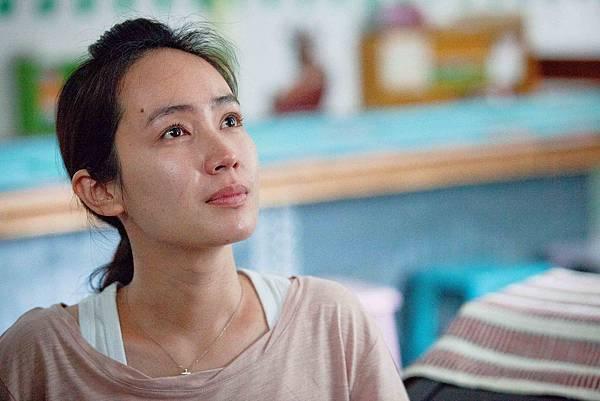 小薰在《只要我長大》中扮演身障課輔班老師 1 .jpg