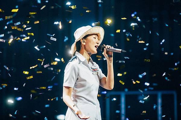 美聲歌手蔡淳佳在《想入飛飛》中又唱又演.jpg