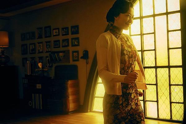 熊黛林在《葉問3》中秀舞技.jpg