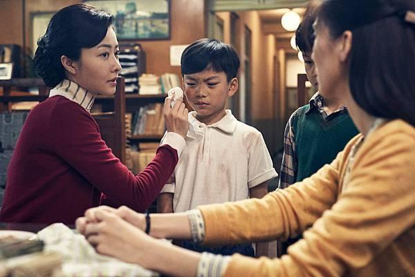 熊黛林在《葉問3》中飾演葉問妻子張永成.jpg