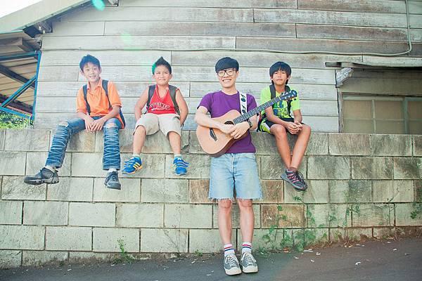 盧廣仲與小童星林晨皓(左起)、吳瀚業、陳宇 有搞笑對戲.jpg