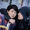 顏卓靈和胡歌組成「復仇者聯盟」.jpg