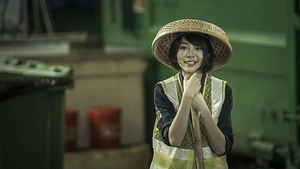 歌壇甜心隊長林明禎 首次參與電影演出.JPG