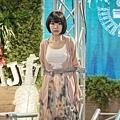 林明禎演出可愛女殭屍 2.JPG