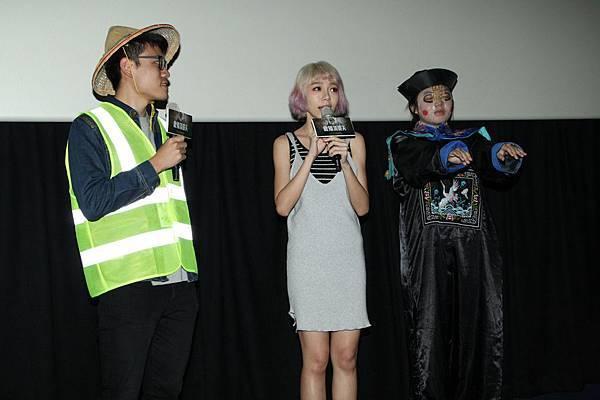 林明禎分享首次拍電影心得.JPG